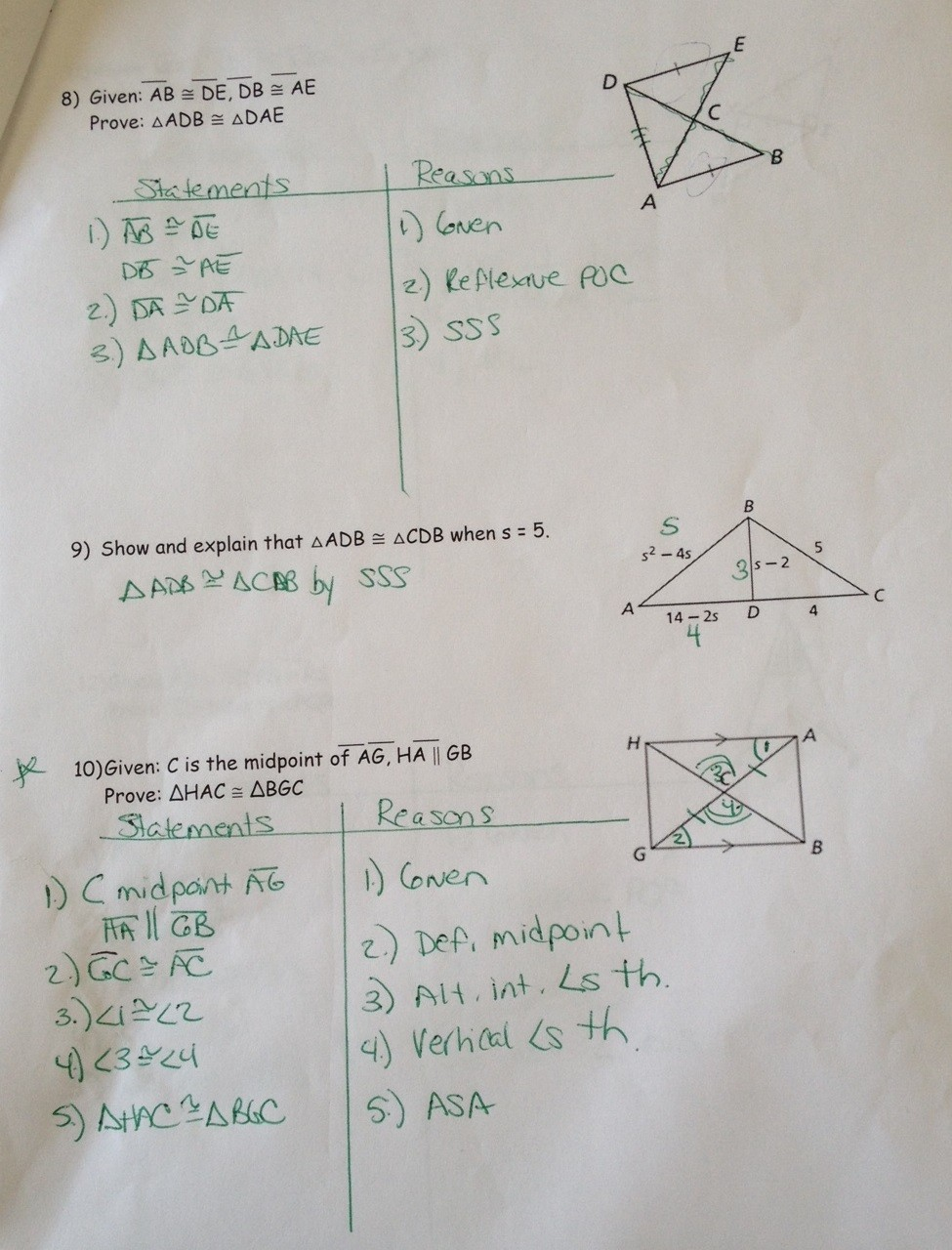 prentice hall geometry test get answers